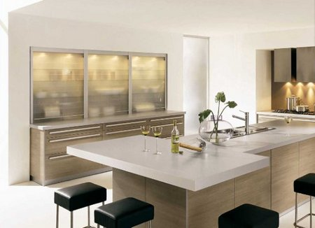 Stylish-and-Modern-Kitchen-Design