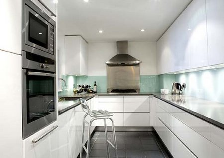 2011 Modern Kitchen-Set Design- Trend